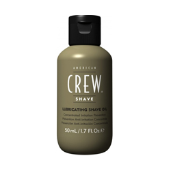 American Crew Lubricating Shave Oil - Масло для бритья 50 мл