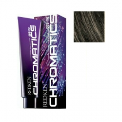 Redken Chromatics - Краска для волос без аммиака Хроматикс 5/5N натуральный 60 мл