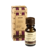 Botavikos - 100% эфирное масло Элеми, 10 мл
