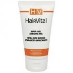 Фото Hair Vital - Гель для волос сильной фиксации, 150 мл