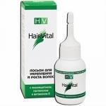 Фото Hair Vital - Лосьон для укрепления и роста волос, 50 мл
