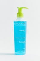 Bioderma Sebium Purifying Foaming Gel - Очищающий мусс, 200 мл