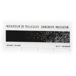 Фото La Biosthetique Scalp Check Indicators Indicator Dandruf - Индикатор уровня перхоти 50 шт