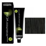 Фото L'Oreal Professionnel Inoa - Краска для волос 4.8, Шатен мокка, 60 г