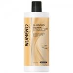 Фото Brelil Numero Shea Butter - Шампунь с маслом карите для сухих волос, 1000 мл