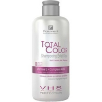 Fauvert Professionnel VHSP Shampooing Soft Color - Шампунь для окрашенных волос, безсульфатный, 1000 мл