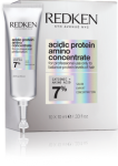 Фото Redken Acidic Bonding Concentrate Amino Protein - Протеин концентрат, 10*10 мл