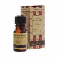 Botavikos - 100% эфирное масло Корица из листьев, 10 мл