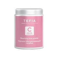 Купить Tefia Color Creats - Порошок обесцвечивающий голубой, 500 мл