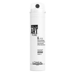 Фото Loreal Professionnel - Спрей 6-Fix Pure для фиксации волос, 250 мл