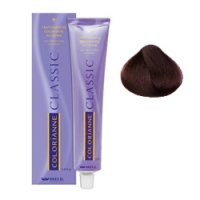 Купить Brelil Colorianne Classic - Крем-краска (Темный блондин розово-золотистый)6.23, Красители для волос