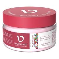 Alan Hadash Murumuru - Маска для окрашенных и осветленных волос Бразильский Мурумуру, 300 мл фото