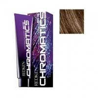 Redken Chromatics - Краска для волос без аммиака 6.03-6NW натуральный-теплый, 60 мл