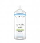Фото Dermedic Normacne -  Мицеллярная вода H2O для жирной кожи, 500 мл