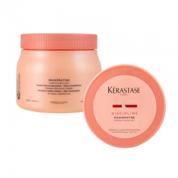 Фото Kerastase Discipline Maskeratine - Маска для гладкости волос, 500 мл