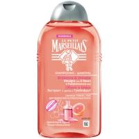 Купить Le Petit Marseillais - Шампунь для тонких волос с экстрактом трех цветов и грейпфрутом, 250 мл
