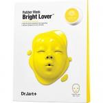 Фото Dr.Jart+ Rubber mask - Моделирующая альгинатная маска «Мания Сияния», 43г+5г