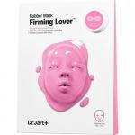 Фото Dr.Jart+ Rubber mask - Моделирующая альгинатная маска «Лифтинг Мания», 43г+5г