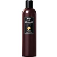 Купить Egomania Richair Shampoo Blond - Шампунь для осветленных и обесцвеченных волос c кератином, 400 мл, Egomania Professional