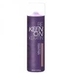 Фото Keen Aufbau Shampoo - Шампунь для волос восстанавливающий с кератином, 250 мл