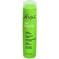 Kleral System Senjal Shampoo Ravviv Color - Шампунь восстанавливающий для окрашенных волос, 300 мл