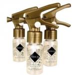 Kleral System Gold Filler Box - Сыворотка-ботокс, Золотой филлер для волос, 9 x 10 мл