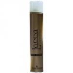 Kleral System Lacca Al Semi Di Lino Strong Hairspray - Лак для волос с экстрактом льна, 200 мл