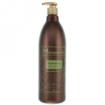 Kleral System Olio Di Macadamia Hydrating Shampoo - Шампунь увлажняющий с маслом макадамии, 1000 мл