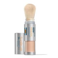 Isdin Fotoprotector Sun Brush Mineral SPF30 - Пудра солнцезащитная, 4 г