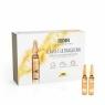 Isdin Isdinceutics Flavo-C Ultraglican Serum Antioxidante De Dia - Сыворотка для лица дневная, 10*2 мл