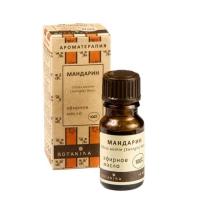 Botavikos - 100% эфирное масло Мандарин, 10 мл