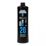 Фото Wildcolor - Крем-эмульсия окисляющая Oxidizing Emulsion Cream 6% OXI (20 Vol.), 995 мл
