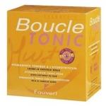 Фото Fauvert Professionnel Boucle Tonic - Лосьон перманентный для формирования локонов для обесцвеченных волос № 3, 125 мл