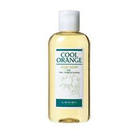 Купить Lebel Cool Orange Hair Soap Cool - Шампунь для волос «Холодный Апельсин» 200 мл