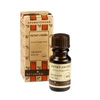 Botavikos - 100% эфирное масло Петит-грейн, 10 мл