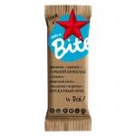Фото Bite Star - Батончик, шоколад-мускатный орех, 45 г