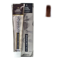 Купить Brelil Крем-краска Colorianne Prestige 7/32 Блондин бежевый, Brelil Professional