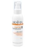 Фото Aravia Professional Organic Fruit Peel - Гель-эксфолиант для тела с фруктовыми кислотами, 150 мл