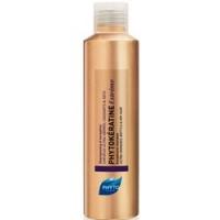 Phytosolba Phyto Phytokeratine Extreme Exceptional Shampoo - Шампунь для волос восстанавливающий, 200 мл<br>
