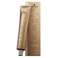 Купить Schwarzkopf Igora Absolute - Крем-краска для зрелых волос, 4-60 Средний коричневый шоколадный натуральный, 60 мл