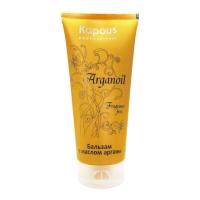Kapous Arganoil - Бальзам для волос с маслом арганы 200 мл