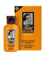 Floid Shave Oil - Масло для бритья, 50 мл