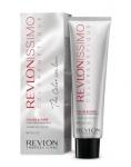 Фото Revlon Professional - Перманентный краситель Revlonissimo Colorsmetique, 9.23 Очень Светлый Блондин Переливающийся-Золотистый, 60 мл