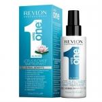 Фото Revlon Professional UniqOne HAIR LOTUS TREATMENT - Спрей-маска для ухода за волосами с ароматом лотоса, 150мл