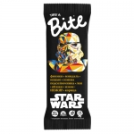 Фото Bite Star Wars - Батончик Интеллект, миндаль-яблоко-корица, 45 г