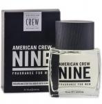 Фото American Crew Nine Fragrance Display - Туалетная вода для мужчин, 75 мл