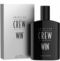 American Crew Win Fragrance - Туалетная вода, 100 мл
