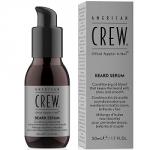 Фото American Crew Beard Serum - Сыворотка для бороды, 50 мл
