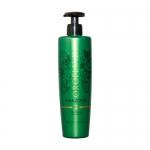 Фото Orofluido - Очищающий шампунь на основе масла шаг 2,  500 мл.
