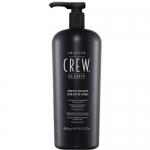 Фото American Crew SSC Presicion Shave Gel - Гель для бритья, 450 мл